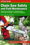 Chain Saw Safety and Field Maintenance