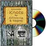 Arborists Knots for Climbing and Rigging DVD
